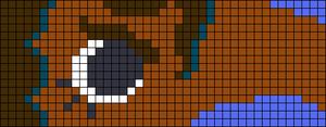 Alpha pattern #77530
