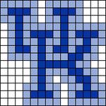 Alpha pattern #77555