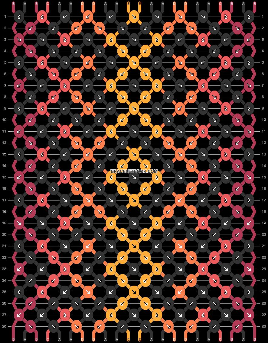 Normal pattern #77574 pattern