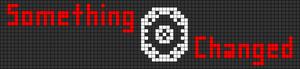 Alpha pattern #77583