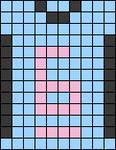 Alpha pattern #77628
