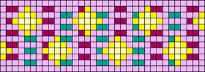 Alpha pattern #77634