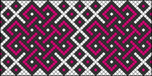Normal pattern #77637