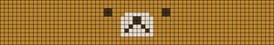Alpha pattern #77639