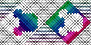 Normal pattern #77663