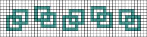 Alpha pattern #77670