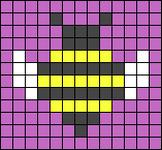Alpha pattern #77677