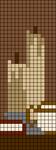 Alpha pattern #77689