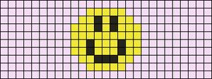 Alpha pattern #77692