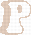 Alpha pattern #77710