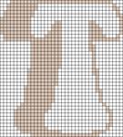 Alpha pattern #77714