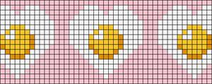 Alpha pattern #77723