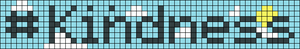 Alpha pattern #77735