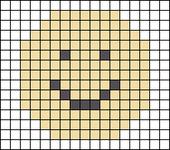 Alpha pattern #77762
