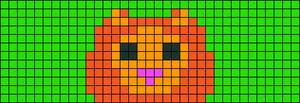 Alpha pattern #77770