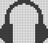 Alpha pattern #77799