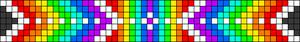 Alpha pattern #77805