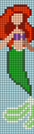 Alpha pattern #77811