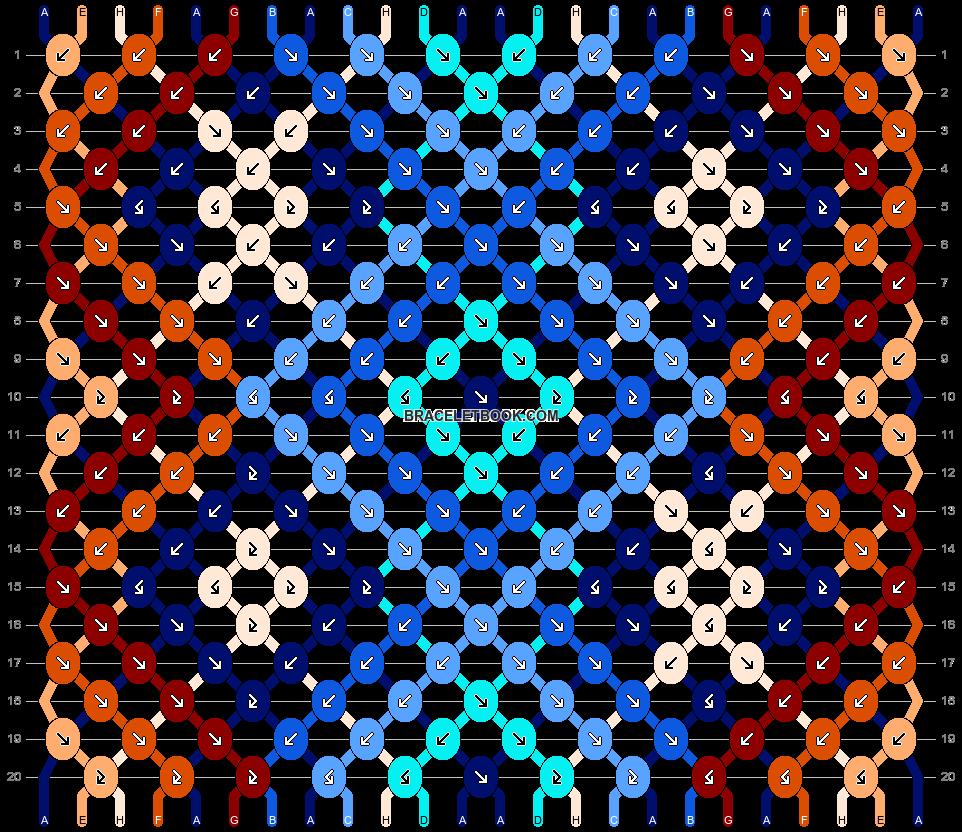 Normal pattern #77851 pattern