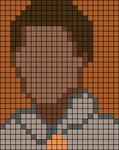 Alpha pattern #77856