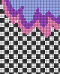 Alpha pattern #77859