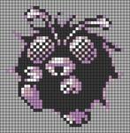Alpha pattern #77867
