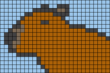 Alpha pattern #77881