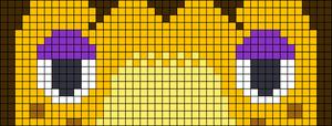 Alpha pattern #77882