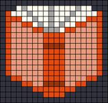 Alpha pattern #77886