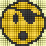 Alpha pattern #77914