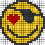 Alpha pattern #77915
