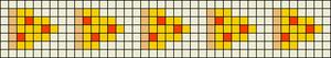 Alpha pattern #77924