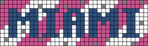 Alpha pattern #77932