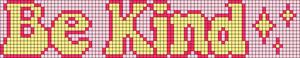 Alpha pattern #77939