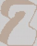 Alpha pattern #77943
