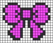 Alpha pattern #77944