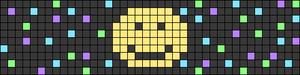 Alpha pattern #77952