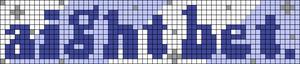Alpha pattern #77968