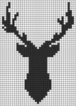Alpha pattern #77969