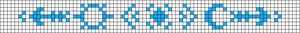 Alpha pattern #77975