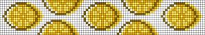 Alpha pattern #77981