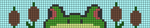 Alpha pattern #77990