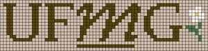 Alpha pattern #77993
