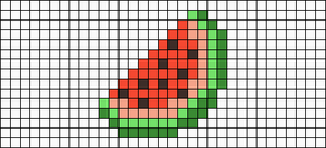 Alpha pattern #77996