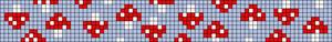 Alpha pattern #78025
