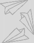Alpha pattern #78037
