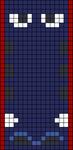 Alpha pattern #78045
