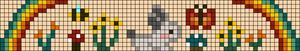 Alpha pattern #78051