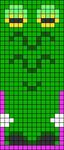 Alpha pattern #78053