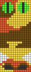 Alpha pattern #78064
